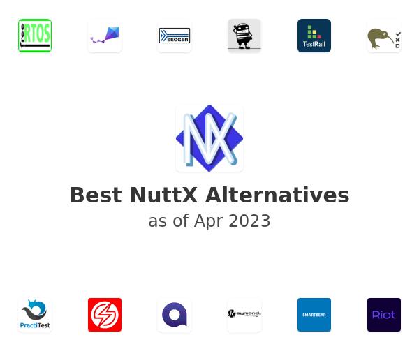 Best NuttX Alternatives