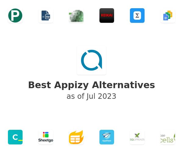Best Appizy Alternatives