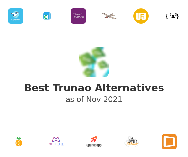 Best Trunao Alternatives