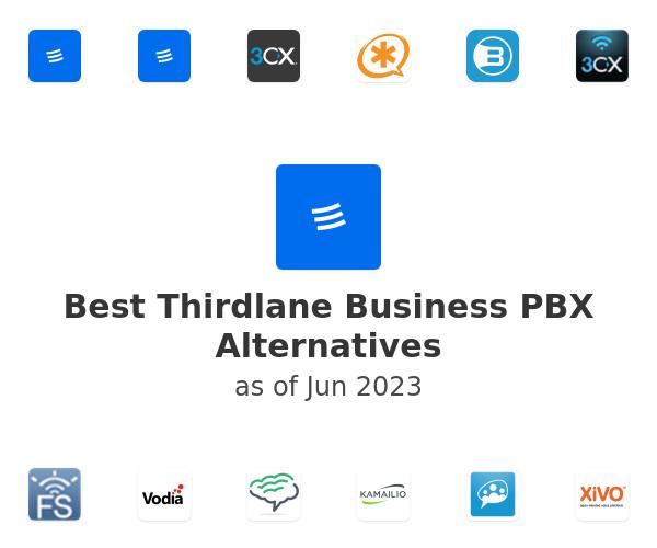 Best Thirdlane Business PBX Alternatives