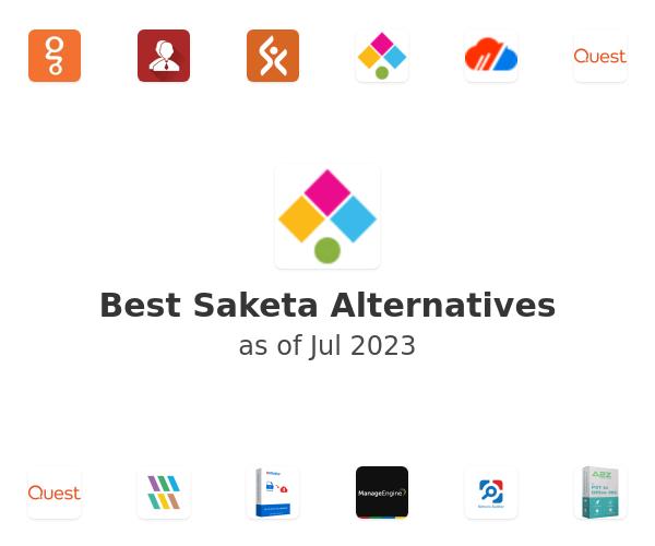 Best Saketa Alternatives