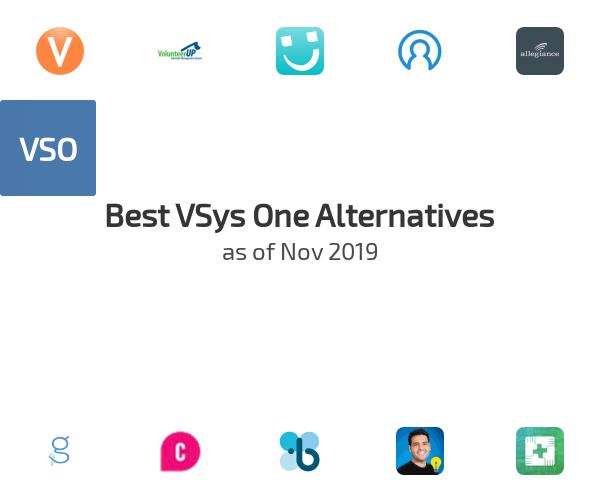 Best VSys One Alternatives