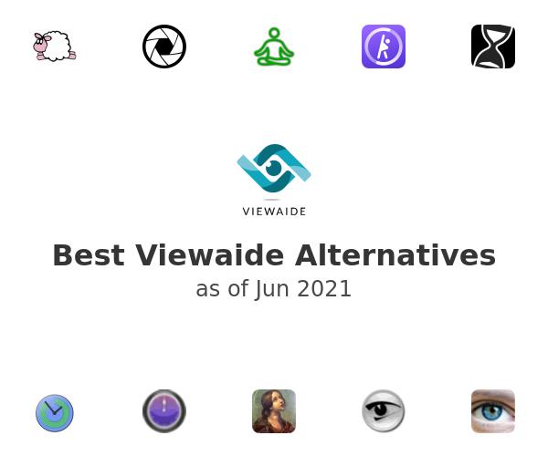 Best Viewaide Alternatives