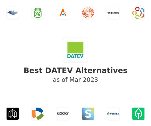 Best DATEV Alternatives