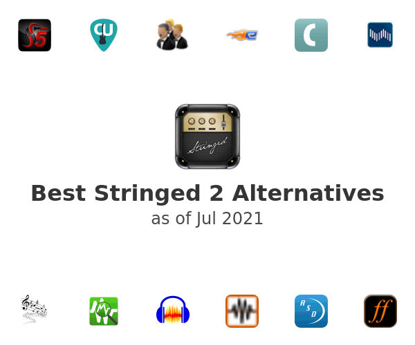 Best Stringed 2 Alternatives