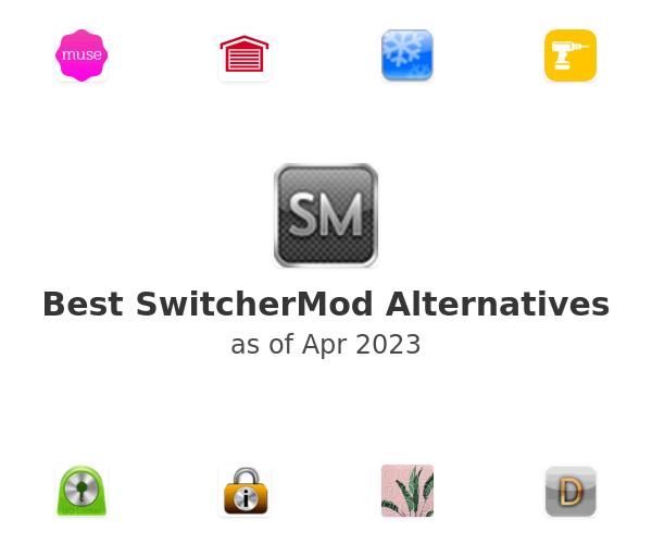 Best SwitcherMod Alternatives