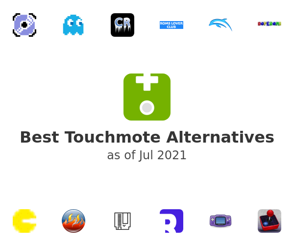 Best Touchmote Alternatives