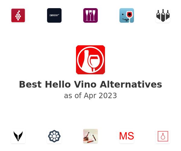 Best Hello Vino Alternatives