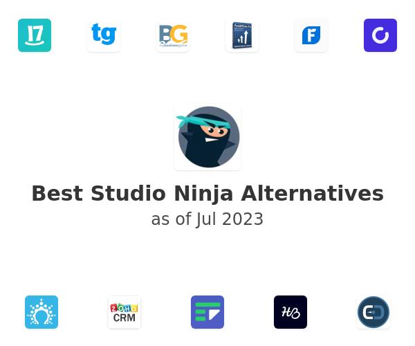 Best Studio Ninja Alternatives