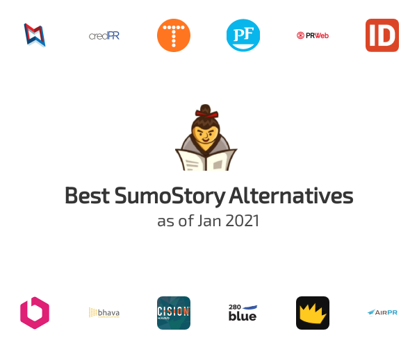 Best SumoStory Alternatives
