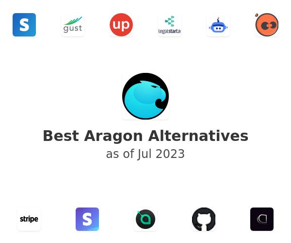 Best Aragon Alternatives