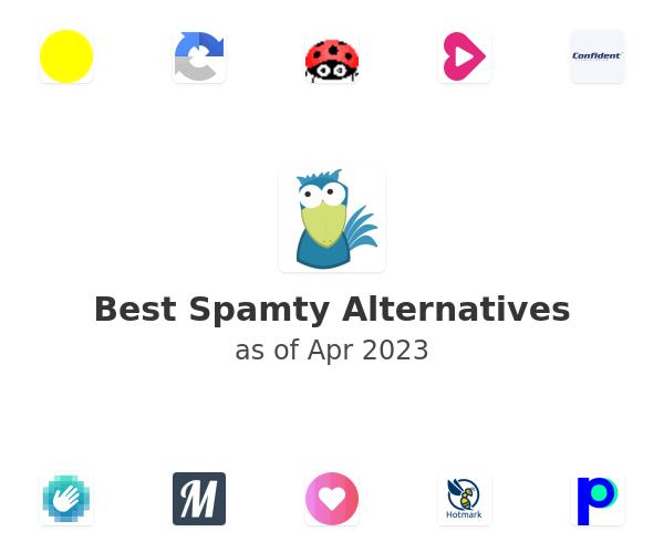 Best Spamty Alternatives
