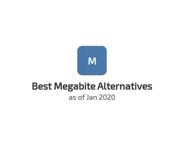 Best Megabite Alternatives