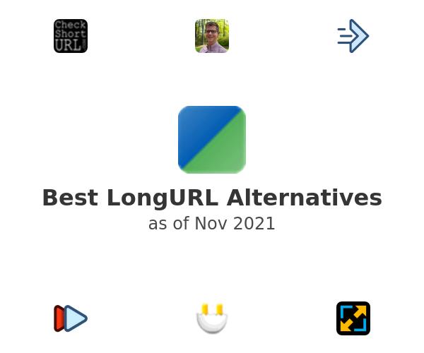 Best LongURL Alternatives