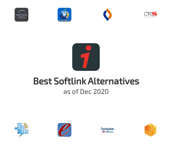 Best Softlink Alternatives