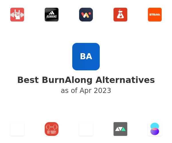 Best BurnAlong Alternatives