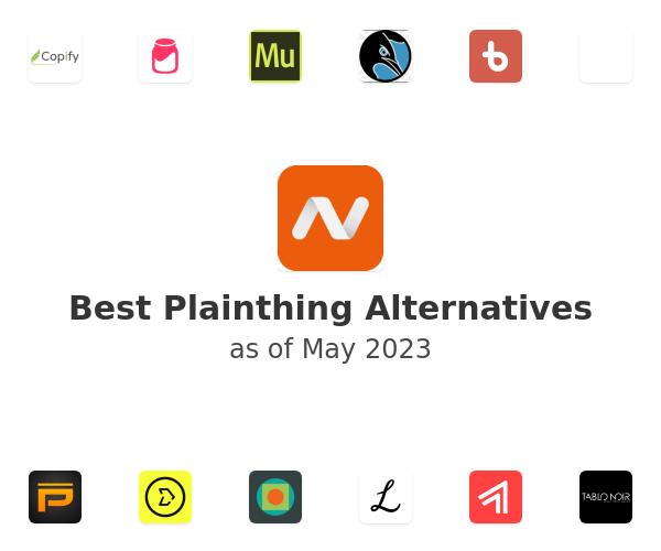Best Plainthing Alternatives