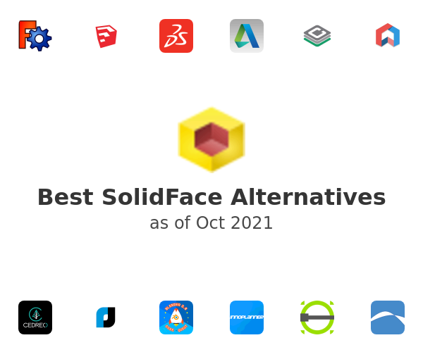 Best SolidFace Alternatives