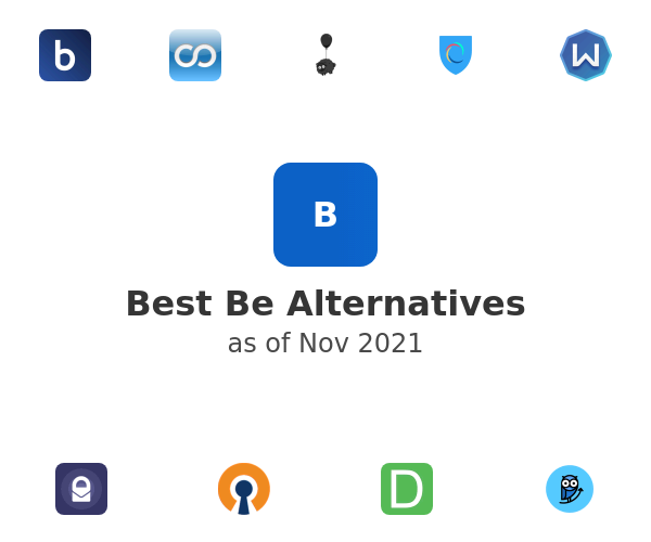 Best Be Alternatives
