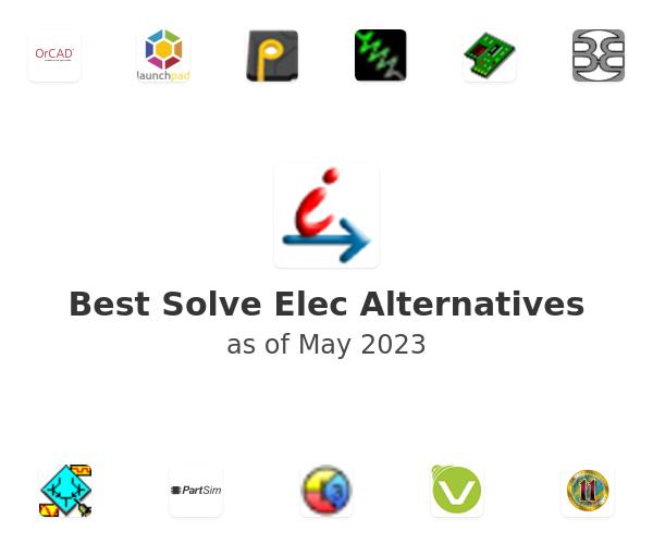 Best Solve Elec Alternatives