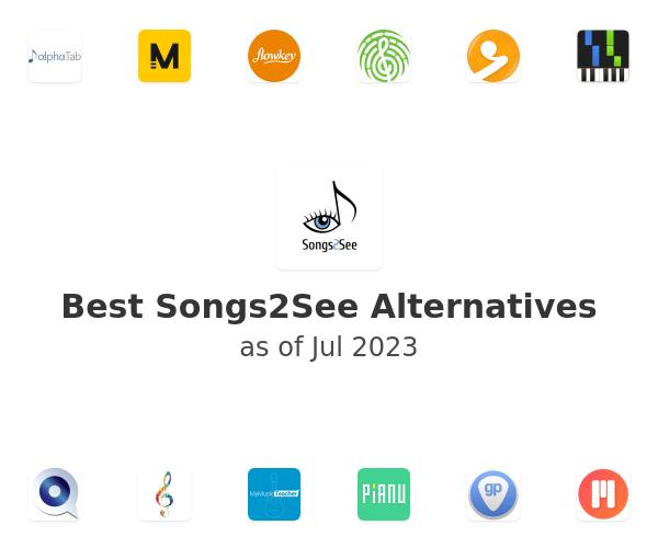 Best Songs2See Alternatives