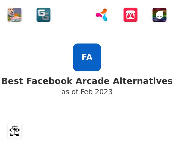 Best Facebook Arcade Alternatives