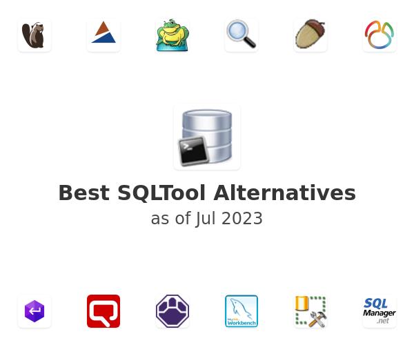 Best SQLTool Alternatives