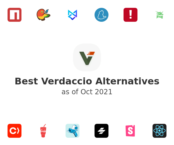 Best Verdaccio Alternatives