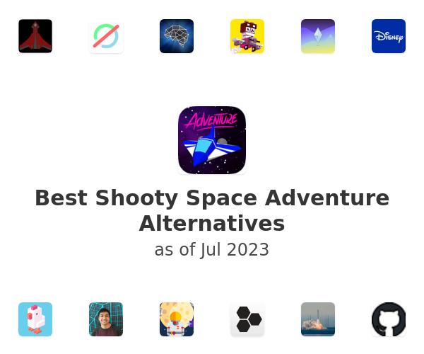 Best Shooty Space Adventure Alternatives
