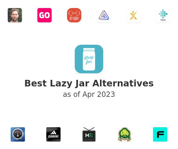 Best Lazy Jar Alternatives