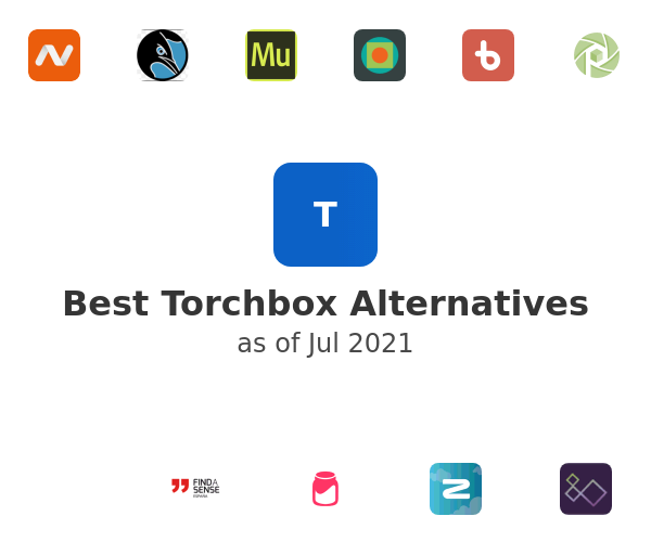 Best Torchbox Alternatives