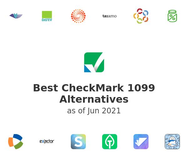 Best CheckMark 1099 Alternatives