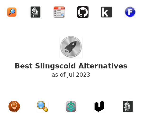 Best Slingscold Alternatives