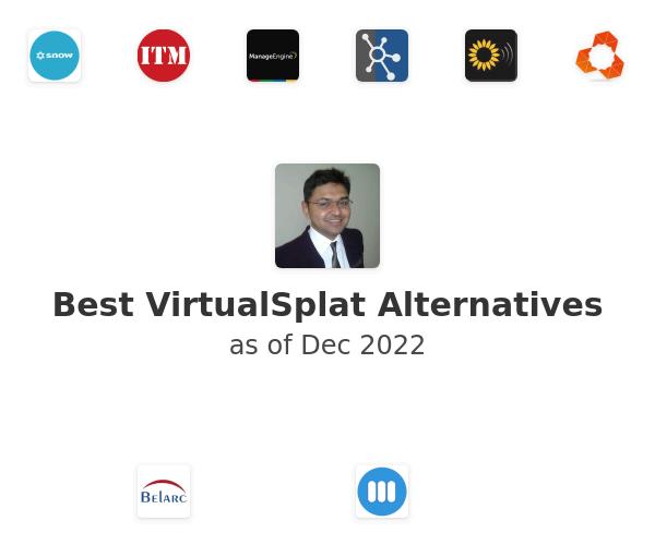 Best VirtualSplat Alternatives