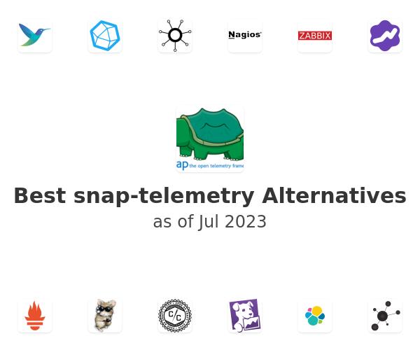 Best snap-telemetry Alternatives