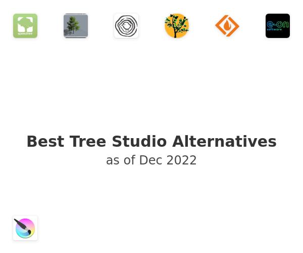 Best Tree Studio Alternatives