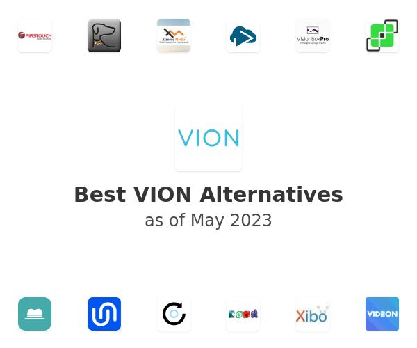 Best VION Alternatives
