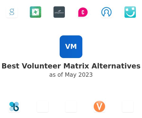 Best Volunteer Matrix Alternatives