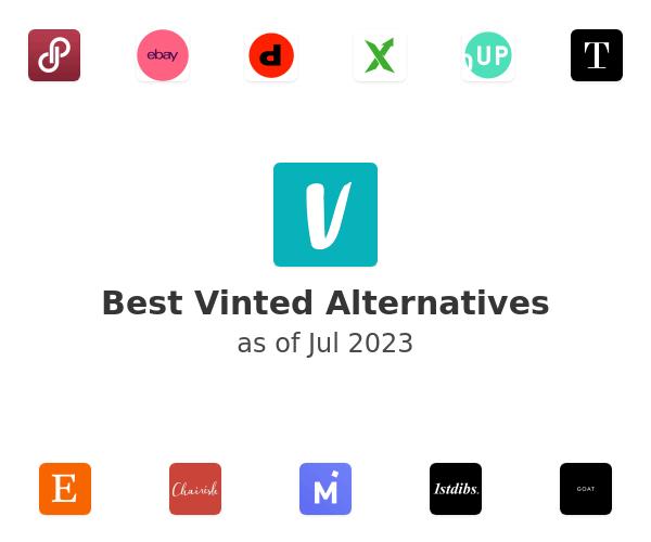 Best Vinted Alternatives