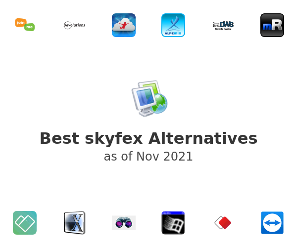 Best skyfex Alternatives