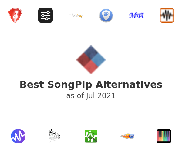Best SongPip Alternatives