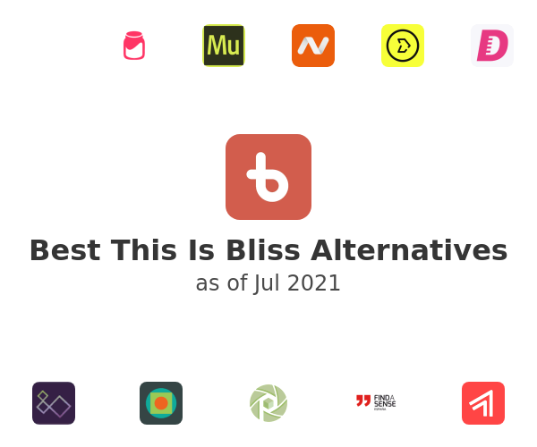 Best This Is Bliss Alternatives