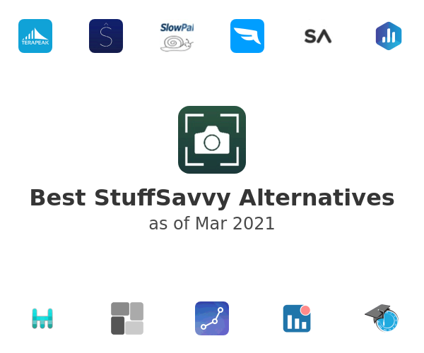 Best StuffSavvy Alternatives