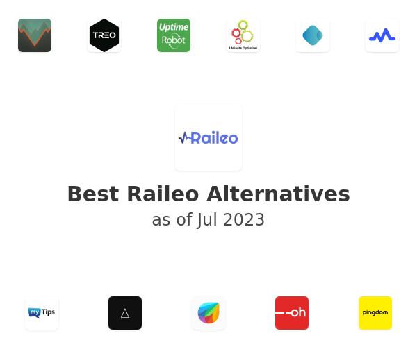 Best Raileo Alternatives