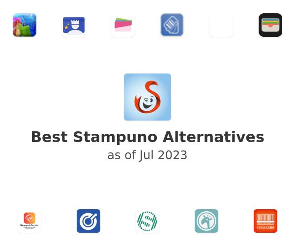 Best Stampuno Alternatives
