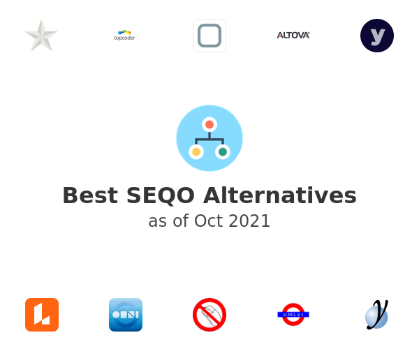 Best SEQO Alternatives