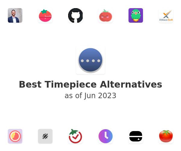 Best Timepiece Alternatives