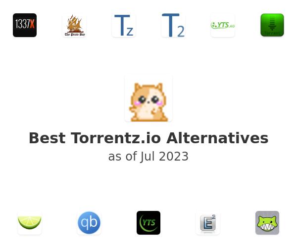 Best Torrentz.io Alternatives