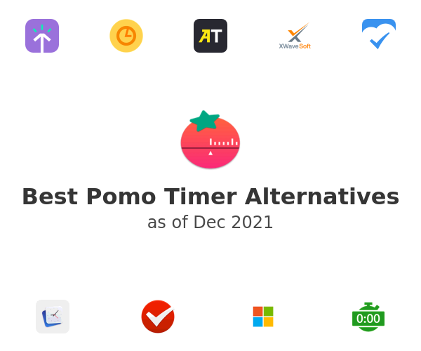 Best Pomo Timer Alternatives