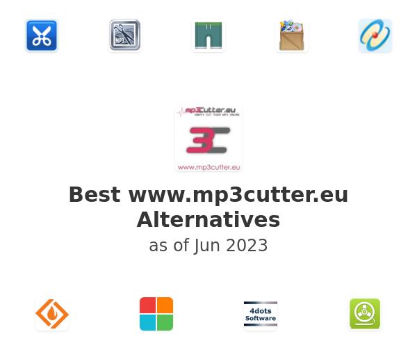 Best www.mp3cutter.eu Alternatives